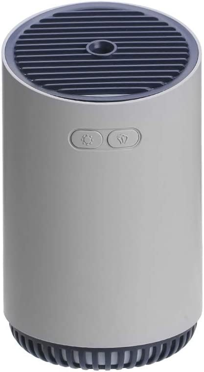 Waterless Auto-Off Color : #1 HkFcle Cool Mist Humidifiers 8H~12H Working Hours Humidifier for Bedroom Baby Room Living Room 36dB Quiet Air Humidifier