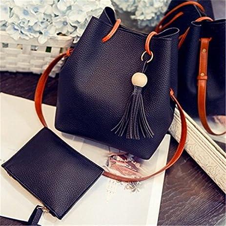 Womens Tassel Buckets Totes Handbag Womenu0027s Hobos And Shoulder Bags