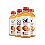 Bai Flavored Water, Costa Rica Clementine, Antioxidant Infused Drinks, 18 Fluid Ounce Bottles, 6 count