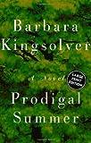 Prodigal Summer, Barbara Kingsolver, 0060199660