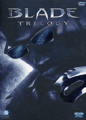 Blade Trilogy (5 Dvd) [Italia]: Amazon.es: Rza, Marco Beltrami ...