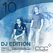 Can't Get Enough (Commercial Club Crew Remix 2014)