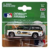 MLB Oakland Athletics 1:64 Scale Suburban Diecast Replica