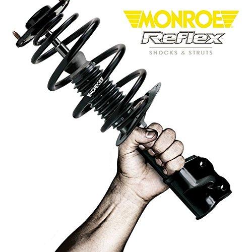 AMMORTIZZATORI ANT MONROE REFLEX E4638