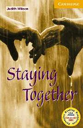Staying Together Level 4 Book with Audio CDs (3) Pack (Cambridge English Readers)...