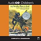 My Brother Sam Is Dead  Audiobook by James Lincoln Collier, Christopher Collier Narrated by John C. Brown