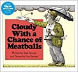 Cloudy with a Chance of Meatballs[CLOUDY W/A CHANCE OF MEATBALLS][Board Books]
