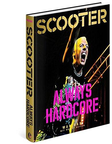 Scooter: Always Hardcore