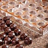 Jeteven Chocolate Candy Jelly Bonbon Making