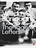 Front cover for the book The Yage Letters by William S. Burroughs