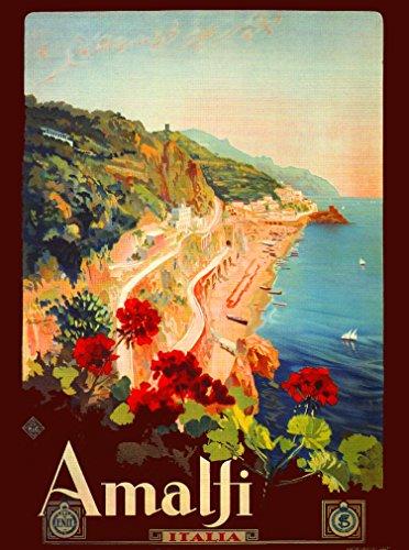 Italy Vintage Art - 3