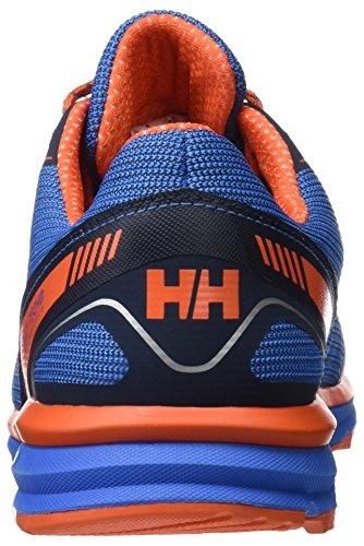 para Turquesa Hansen Atletismo Helly de Navy Hombre Racer Magma Pathflyer HT Blue Zapatillas wcRq8qxYpd