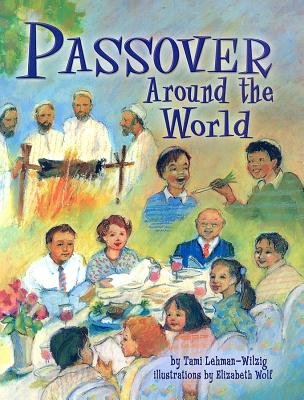 Download Passover Around the World pdf