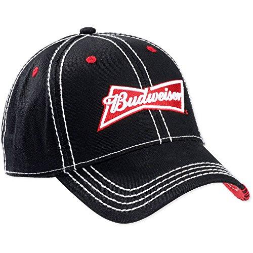 womens-budweiser-baseball-cap