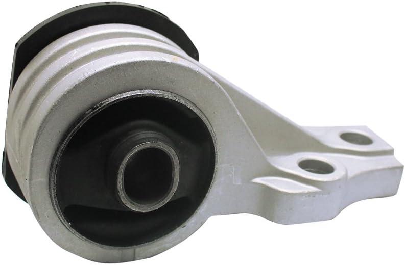 ENA Rear Upper Torque Strut Engine Motor Mount Compatible with 2007-2012 Ford Escape Mazda Mariner Tribute Auto Trans