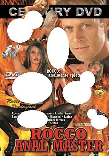 Rocco Anal Master (Rocco Siffredi Produzioni): Amazon.co