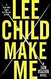 Book Cover for Make Me: A Jack Reacher Novel