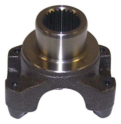 Crown Automotive Jeep Replacement 4897026AA Drive Shaft Pinion Yoke