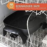 Elite Gourmet EG-6203 Deep Dish Heavy