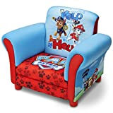 Nick Jr. Upholstered Chair, Paw Patrol