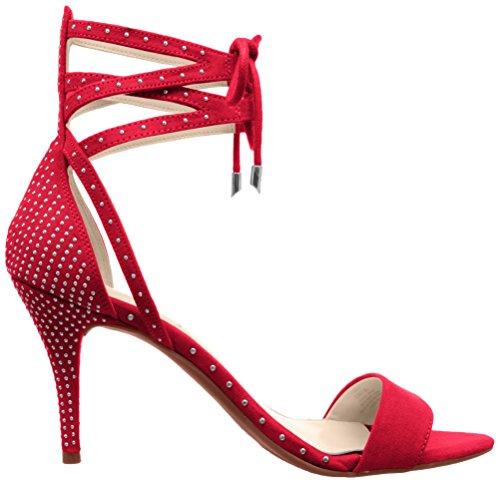 Jessica Simpson Womens Maevi Gladiator Sandal Lipstick