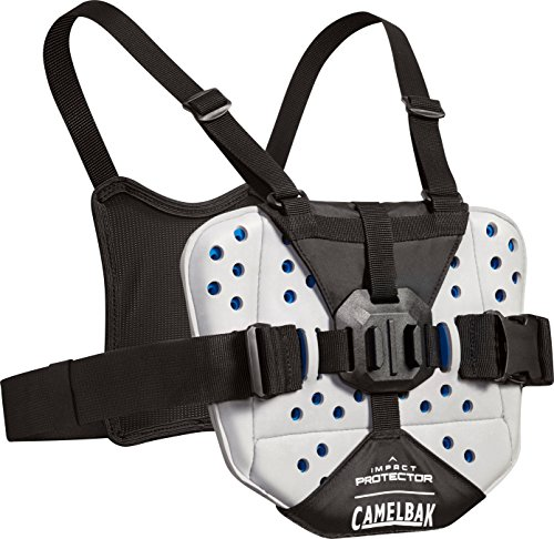 Infield Protector - CamelBak Sternum Protector