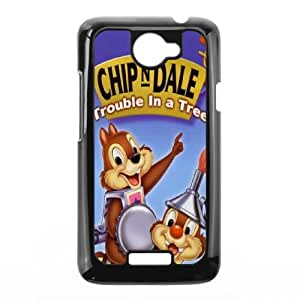 HTC One X Phone Case Cover CHIP N DALE CD6272