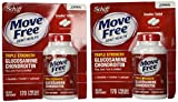 Move Free Advanced Triple Strength, 340 Count