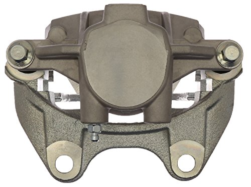 Price comparison product image ACDelco 18FR2470N Professional Rear Brake Caliper Assembly without Pads (Friction Ready Non-Coated)