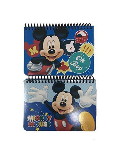 Autograph Mickey (Disney Mickey Mouse