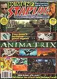 Starlog #310 (NM) X-Men 2, Animatrix, Lord of the Rings