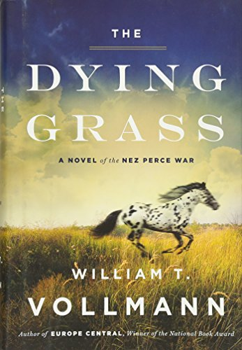 Image of The Dying Grass