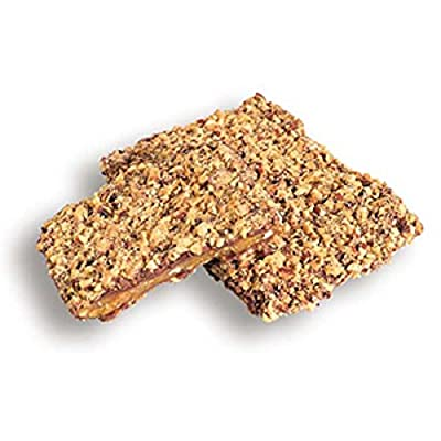 English Toffee Candy Slabs 1LB Bag