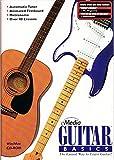 eMedia Guitar Basics v3 [Old
