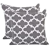 Accent Home 100% Cotton Cushion