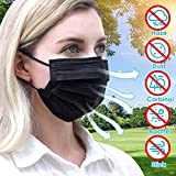 Disposable Face Masks, Multicolor Face Masks, 50