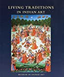 Living Traditions in Indian Art, Mart in Gurvich and Tryna Lyons, 1935677012