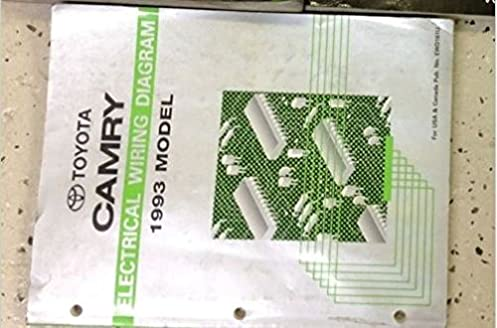 1993 toyota camry electrical wiring diagram troubleshooting 3 wire speed sensor diagram toyota camry 1993 electrical wiring