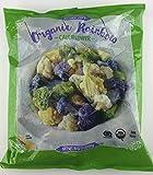Trader Joe's Organic Rainbow Cauliflower (8 Pack)