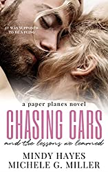 Chasing Cars and the Lessons We Learned: A Paper Planes Standalone Romance