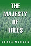img - for The Majesty of Trees book / textbook / text book