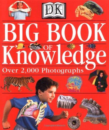 Read Online Big Book of Knowledge PDF