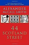 44 Scotland Street (44 Scotland Street Series, Book 1)