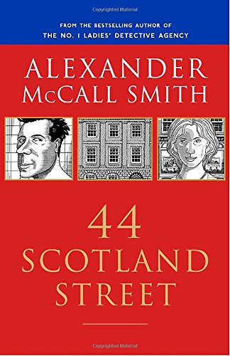 Top recommendation for alexander mccall smith chance developments