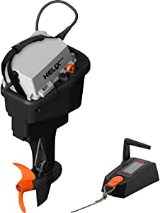 Wilderness Systems Helix MD Motor Drive - Propulsion for Kayaks