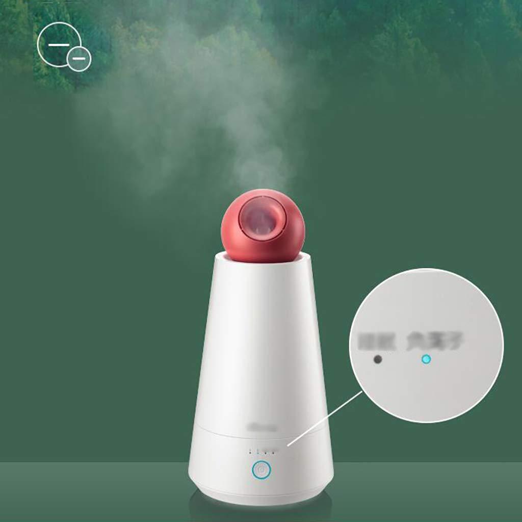 新しい到着 B07gj4qvbr 加湿器家庭用ミュート負イオン空気浄化室重霧