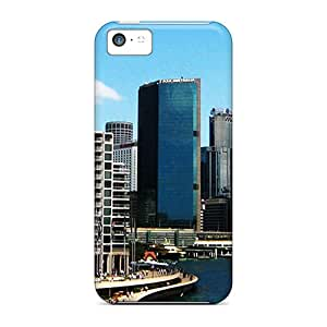 Premium Cases With Scratch-resistant/cases Covers For Iphone 5c Black Friday