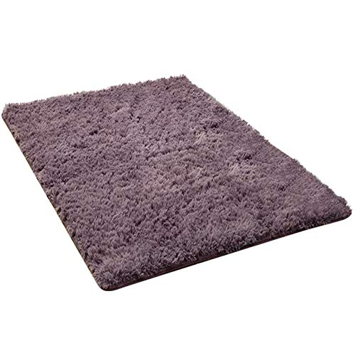 Amazon.com: Wingbind Area Rugs Non-Slip Extra Large Bedside ...