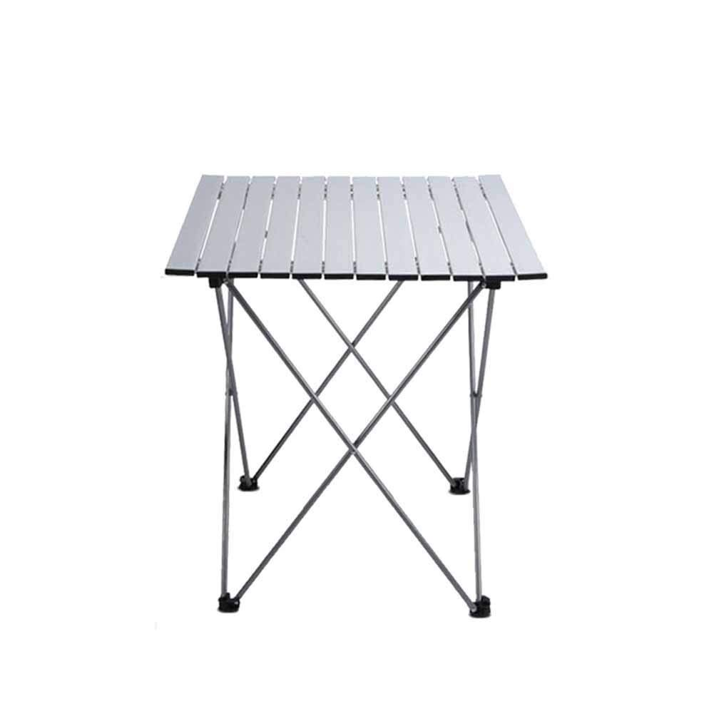 MUMM Picnic Tables Folding Folding Catering Camping Trestle Table Stable and Durable for Garden Dinner Parties oO (Size : One Table) by MUMM