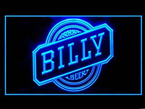 (Billy Beer Bar Pub Led Light Sign)